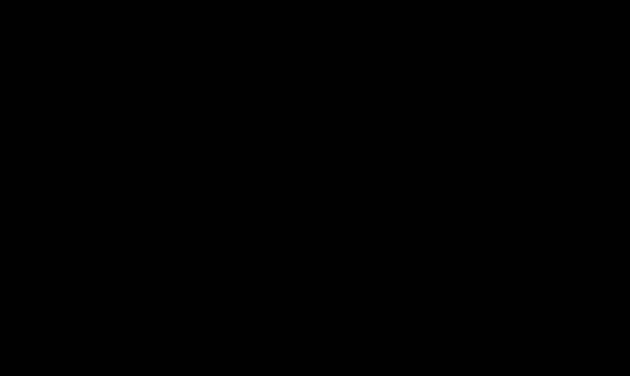 Delboeufova iluzija, zamislite da je crni krug hrana na tanjuru, iako su dva crna kruga jednaka, lijevi nam se čini manjim od desnog zbog odnosa s kružnicom koja ga okružuje